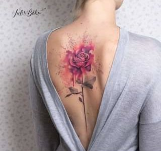 Credits- @julesboho.tattoo