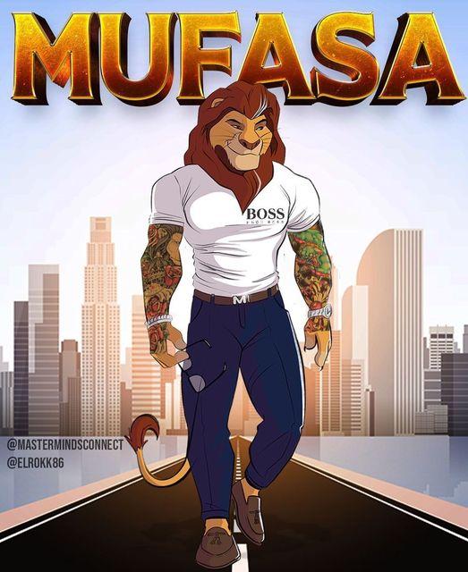Mufasa-thelionking-@mastermindsconnect-@Elrokk
